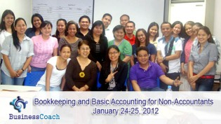 bookkeeping and basic accounting for non-accountants