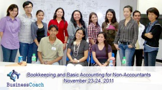 bookkeeping and basic accounting for non-accountants 1