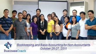 bookkeeping and basic accounting for non-accountants 2