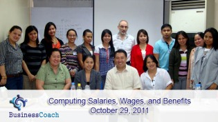 computing salaries wages and benefits 1