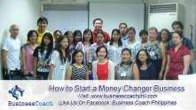 How to Start a Money Changer Business (1)