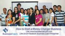 How to Start a Money Changer Business (2)