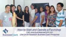 How to Start and Operate a Pawnshop (2)