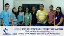 How to Start and Operate a Printing Press Business (1)