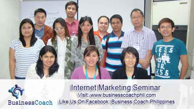 Leverage on Internet Marketing