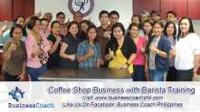 Starting a Coffee Shop Business with Barista Training (2)