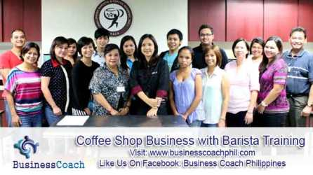 Starting a Coffee Shop Business with Barista Training (3)