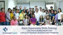 Basic Supervisory Skills Training (1)