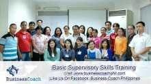 Basic Supervisory Skills Training (2)