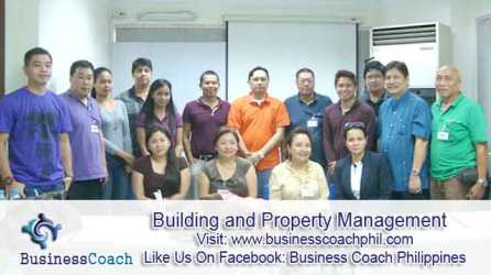 Building and Property Management (3)