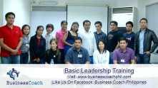Basic Leadership Training (1)