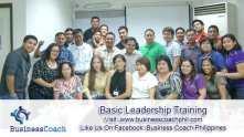 Basic Leadership Training (2)