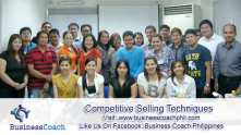 Competitive Selling Techniques (1)