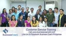 Customer Service Training (2)