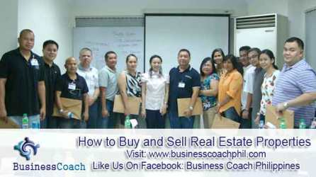 How to Buy and Sell Real Estate Properties (3)