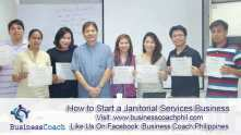 How to Start a Janitorial Services Business (2)