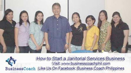 How to Start a Janitorial Services Business (3)