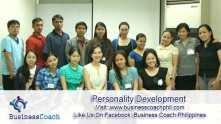 Personality Development (1)