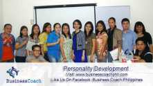 Personality Development (2)