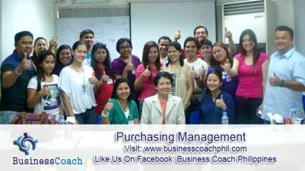 Purchasing Management (3)