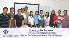 Training the Trainers (3)