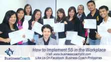 How to Implement 5S in the Workplace (2)
