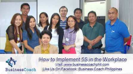 How to Implement 5S in the Workplace (3)