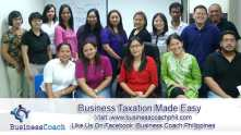 Business Taxation Made Easy (2)