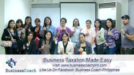 Business Taxation Made Easy (3)