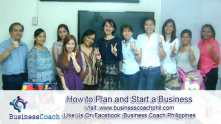 How to Plan and Start a Business (1)