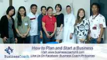 How to Plan and Start a Business (2)
