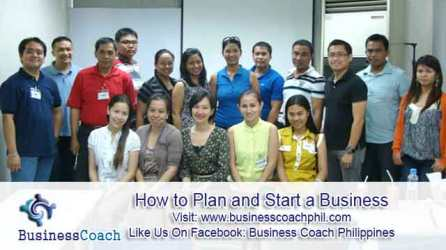 How to Plan and Start a Business (3)