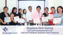 Telephone Skills Training (1)