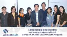 Telephone Skills Training (2)