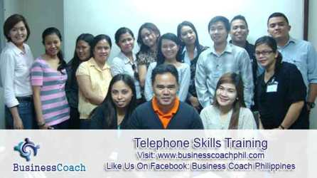 Telephone Skills Training (3)
