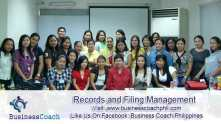Records and Filing Management (2)