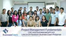 Project Management Fundamentals (1)