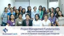 Project Management Fundamentals (2)