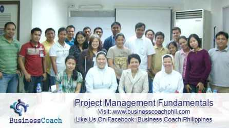 Project Management Fundamentals (3)