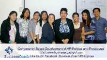 Competency-Based Development of HR Policies and Procedures (1)