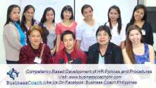 Competency-Based Development of HR Policies and Procedures (2)