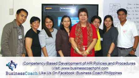 Competency-Based Development of HR Policies and Procedures (3)
