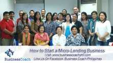 How to Start a Micro-Lending Business (1)