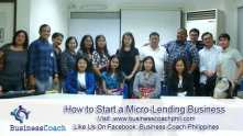 How to Start a Micro-Lending Business (2)