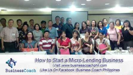 How to Start a Micro-Lending Business (3)