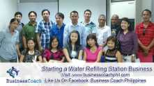 Starting a Water Refilling Station Business (2)