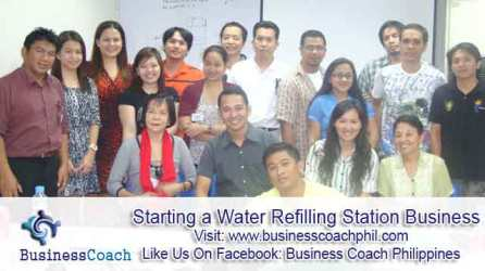 Starting a Water Refilling Station Business (3)