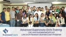 Advanced Supervisory Skills Training (2)