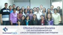 Effective Employee Discipline (2)
