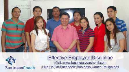 Effective Employee Discipline (3)